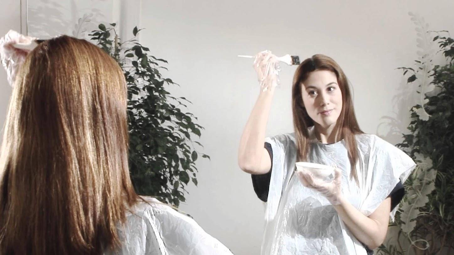 натуральная краска для волос лореаль гарниер без аммиака купить украина