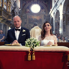 Wedding photographer Elena Vran (ElenaVran). Photo of 19.02.2016