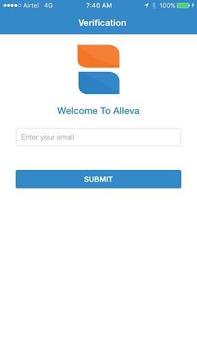 Alleva Connect  screenshots 5