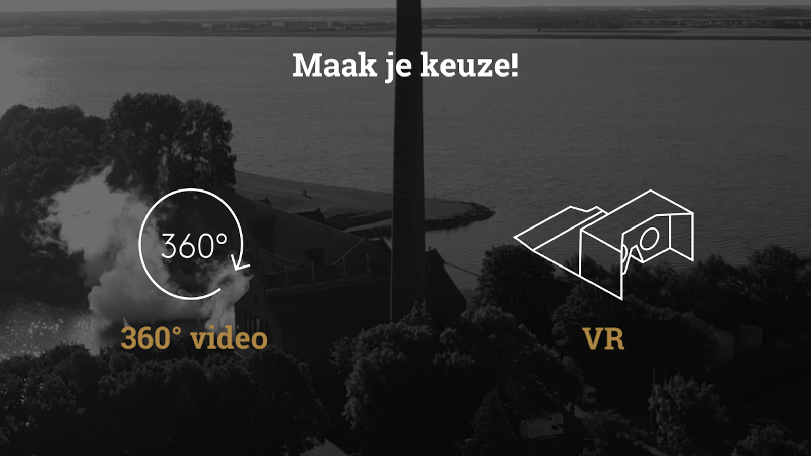 Woudagemaal 360- screenshot