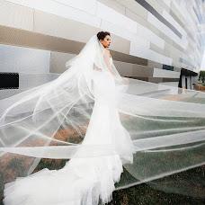 Wedding photographer Evgeniy Bondarenko (bone87). Photo of 14.05.2016