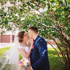Wedding photographer Nadezhda Zolotareva (Zolotareva). Photo of 22.12.2017