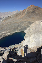 Photo: Glacier Lake