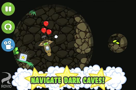Bad Piggies HD v1.8.0 (Mod Power-ups/Unlocked)