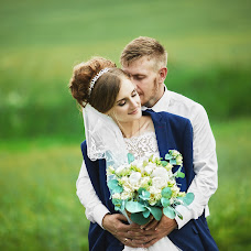 Wedding photographer Ekaterina Kutuzova (Kutuzoffa). Photo of 02.08.2017