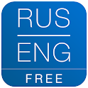 Free Dict Russian English icon
