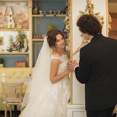 Wedding photographer Viktoriya Ivanova (studio7). Photo of 18.04.2016