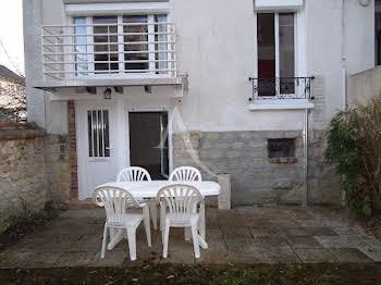 Appartement 2 pièces 31,21 m2