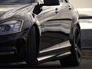 Sクラス W221 AMGスポーツエディション モカブラックのカスタム事例画像 たちせ Club Zeroさんの2020年01月02日11:09の投稿