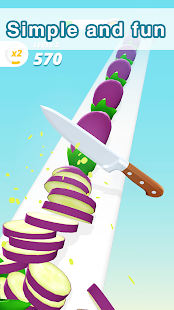 Chop Dish Screenshot