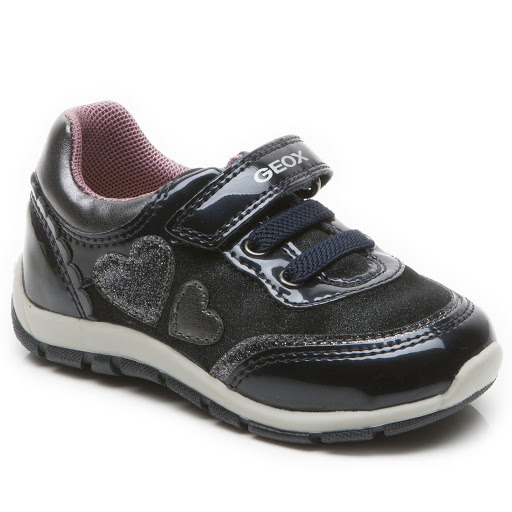 Primary image of Geox Baby Shaax Trainer