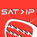 SAT>IP Viewer icon