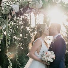 Fotografo di matrimoni Valentina Jasparro (poljphotography). Foto del 20.10.2019