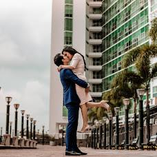 Wedding photographer Abraham Cali (abrahamcali). Photo of 04.04.2018