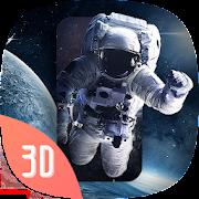 Parallax 3D Background - HD Live Wallpaper