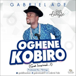 Cover Art for song OGHENE KOBIRO