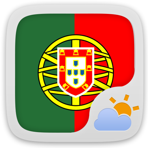 Portugal Language GOWeatherEX - Apps on Google Play