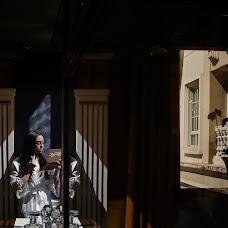 Fotograf ślubny Antonio Trigo viedma (antoniotrigovie). Zdjęcie z 17.04.2019