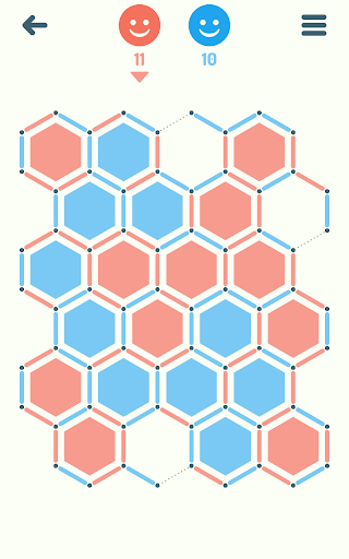 Lines and Hexa 1.0 screenshots 12