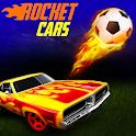 Rocket Car Soccer : Cars |rocket|®️ |league| Game icon