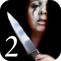Alexandra Scary Stories Chat 2 icon