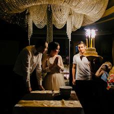 Wedding photographer Elena Artamonova (Ersaniel). Photo of 16.07.2017