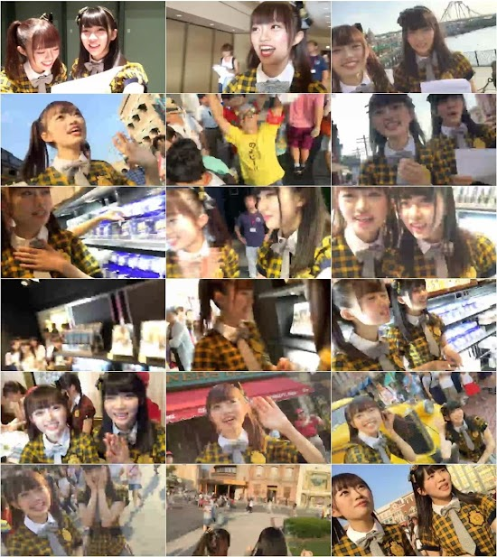 (Web)(360p) SHOWROOM SP AKB48 GROUP選抜 やり過ぎ!サマー 160727