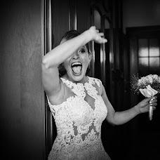 Wedding photographer Donato Ancona (DonatoAncona). Photo of 11.09.2018