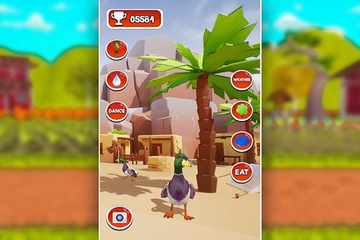 Talking Duck  screenshots 3