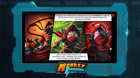 Monkey Showdown v1.0.2 (Mod Money)