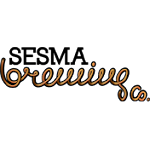 Logo for Sesma Brewing Co