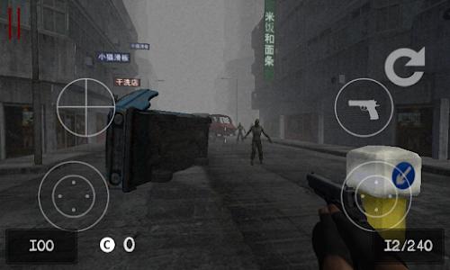 Me Alone - Zombie Game v1.9