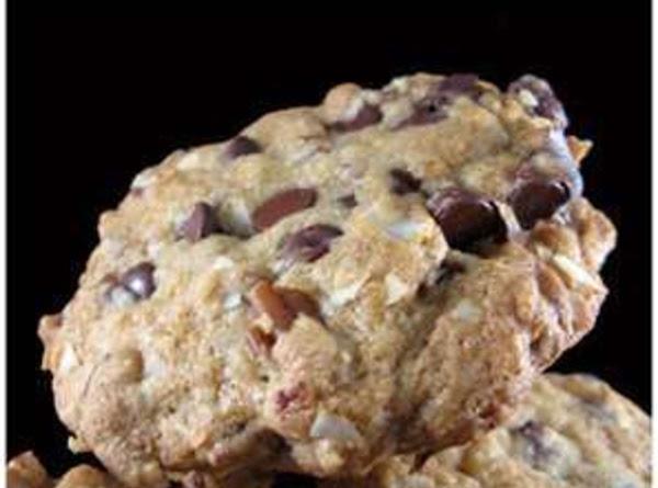 Chocolate Chip Pecan Cookie Mix In A Jar Recipe