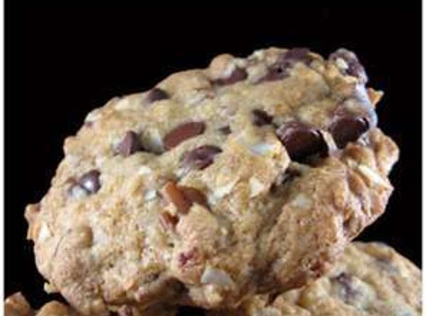 Chocolate Chip Pecan Cookie Mix In A Jar Recipe