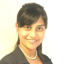 Neha Srivastava INSEAD