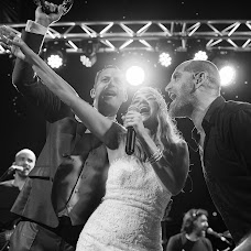 Fotógrafo de bodas Andrea Giraldo (giraldo). Foto del 30.11.2016