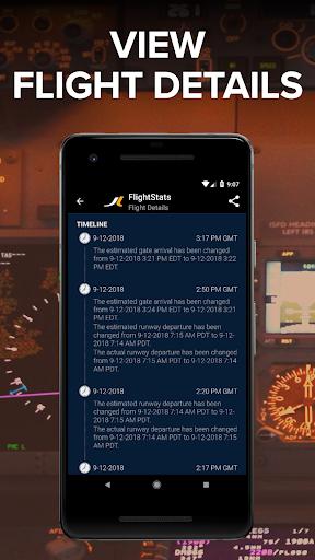 FlightStats  screenshots 4