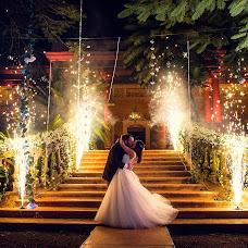 Fotógrafo de bodas Alexandro Pérez Pinzón (pinzon). Foto del 20.09.2017