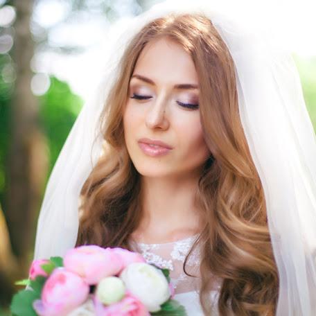 Свадебный фотограф Виктория Соколова (VS0406). Фотография от 19.04.2017
