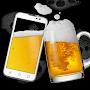 Drink Beer Effect Fun Game