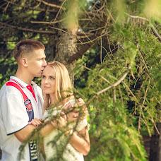 Wedding photographer Olga Nevskaya (olganevskaya). Photo of 19.02.2016
