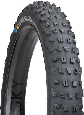 45NRTH MY20 Vanhelga Fat Bike Tire - 26 x 4.2, Tubeless, 120tpi  alternate image 2