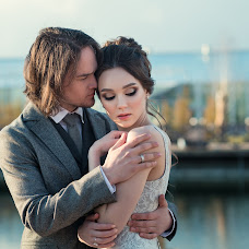 Wedding photographer Irina Timosheva (irinatimosheva). Photo of 22.08.2017