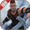 Battle Shooter 3D - Fort FPS icon