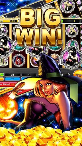 House of Terror Free Slot Game 2.2 screenshots {n} 3