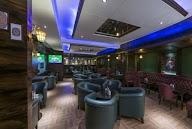 The Oaks - Lounge & Bar - Gcc Hotel & Club photo 13