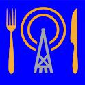 Foodservice Radio Player icon