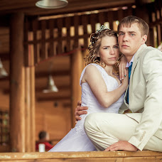 Wedding photographer Olga Rusinova (hexe). Photo of 16.06.2015