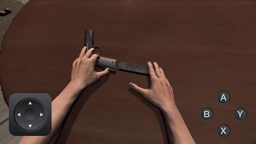hand simulator apk pure