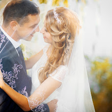 Wedding photographer Ruslan Khalilov (Russs). Photo of 26.08.2016